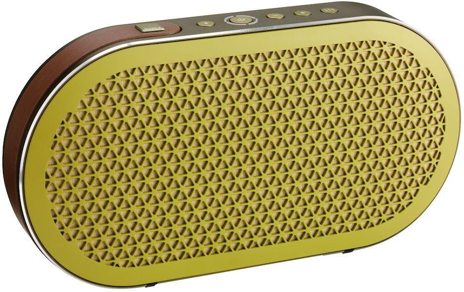 Dali Katch, Green портативная акустическая система - Портативная акустика