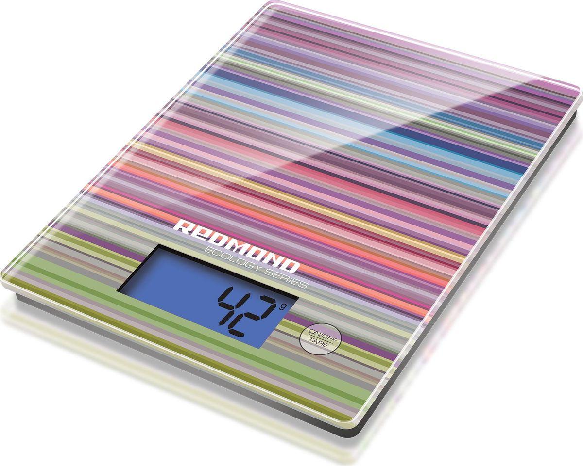 Redmond RS-736 Полоски весы кухонные весы кухонные электронные redmond rs 724