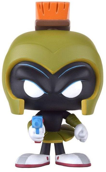 Funko POP! Vinyl Фигурка Duck Dodgers Marvin the Martian 9886 dodgers