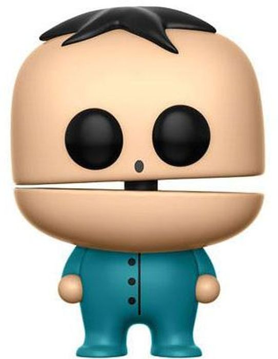 Funko POP! Vinyl Фигурка South Park Ike Broflovski 12303 цена