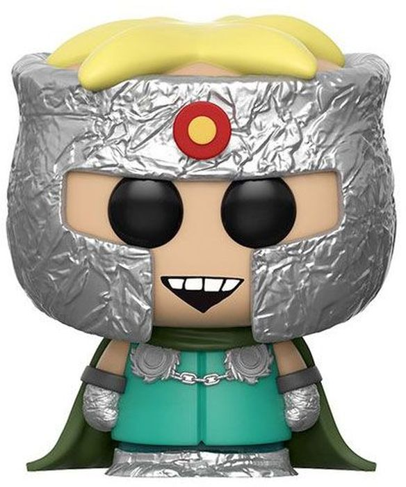 Funko POP! Vinyl Фигурка South Park Professor Chaos 13272 алоэ парк в минске аптеки