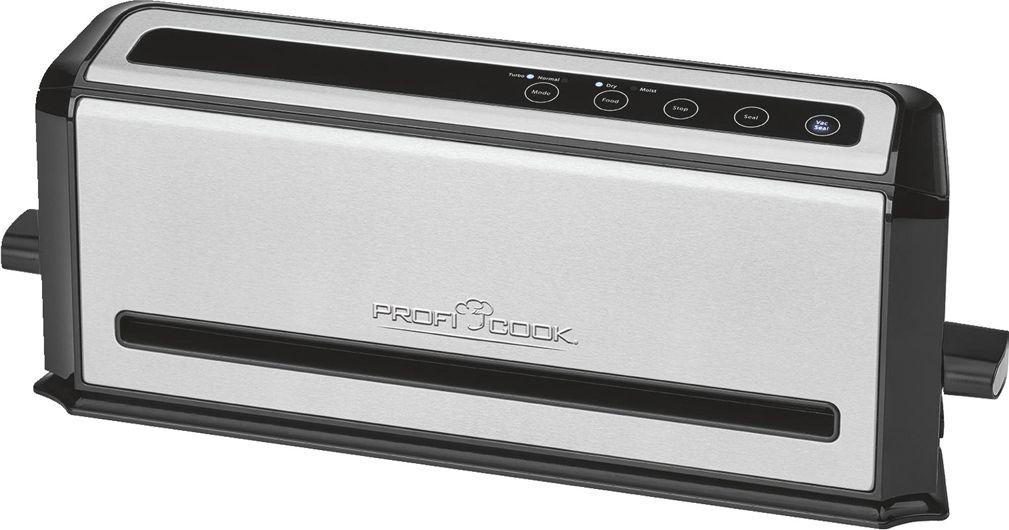 Profi Cook PC-VK 1133 вакуумный упаковщик - Техника для хранения, консервации и заготовок