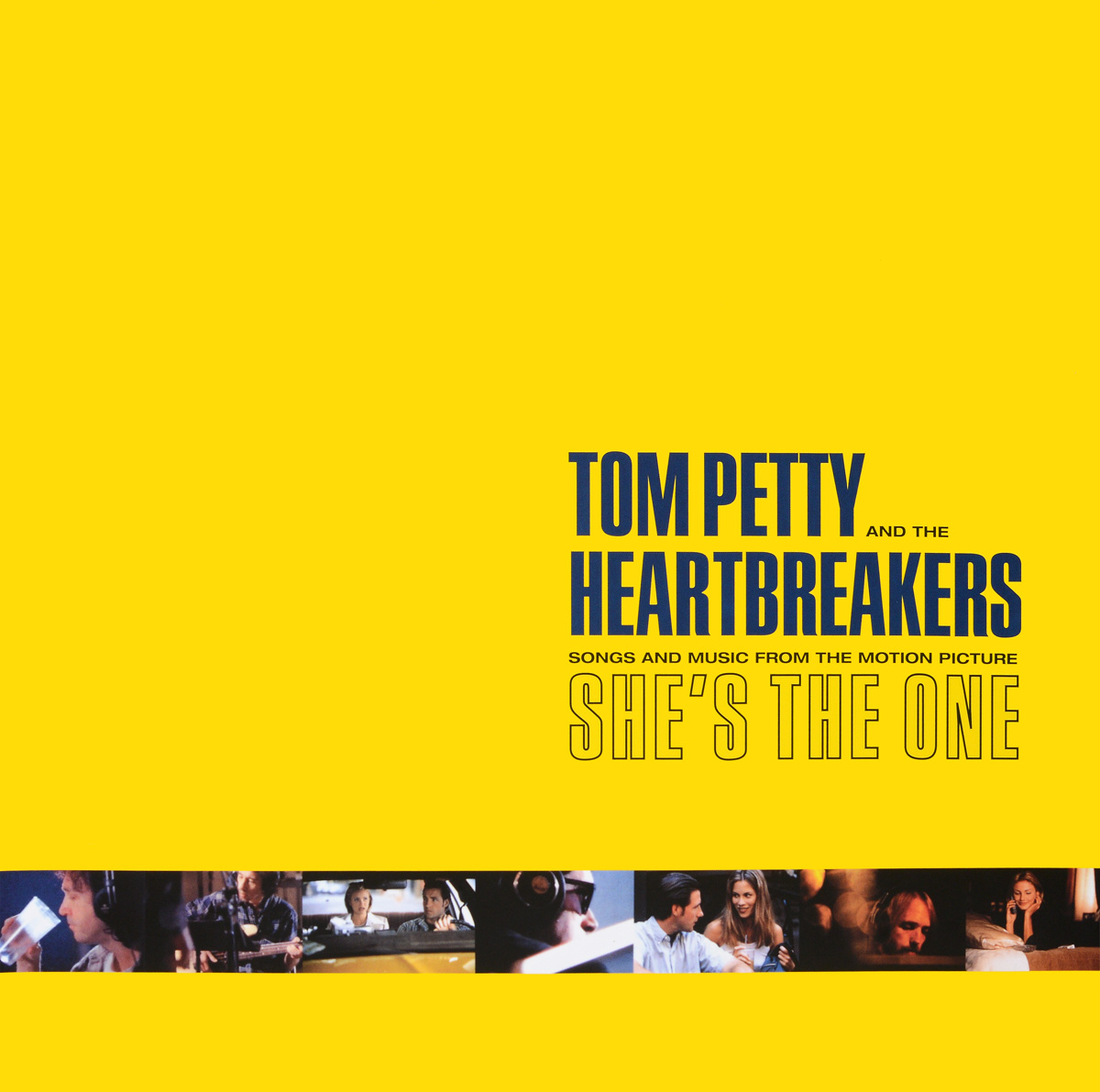 Tom Petty And The Heartbreakers Tom Petty & Heartbreakers. Songs And Music From The Motion Picture She's The One (LP) the fast and the furious music from and inspired by the motion picture