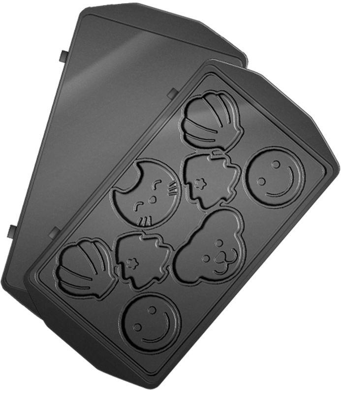 Redmond RAMB-29, Black панель для мультипекаряRAMB-29Универсальные съемные панели RAMB-29 для любого мультипекаря Redmond серии 6! Позволят вам приготовить натуральную выпечку без консервантов в виде симпатичных зверят, елочки, смайлов и ракушек, чтобы потом расписать ее глазурью или украсить любым другим способом по вашему вкусу. Панели изготовлены из прочного металла, они долговечны и просты в уходе. Антипригарное покрытие позволяет готовить без масла.Благодаря удобным ручкам вы сможете легко снять панели с мультипекаря.