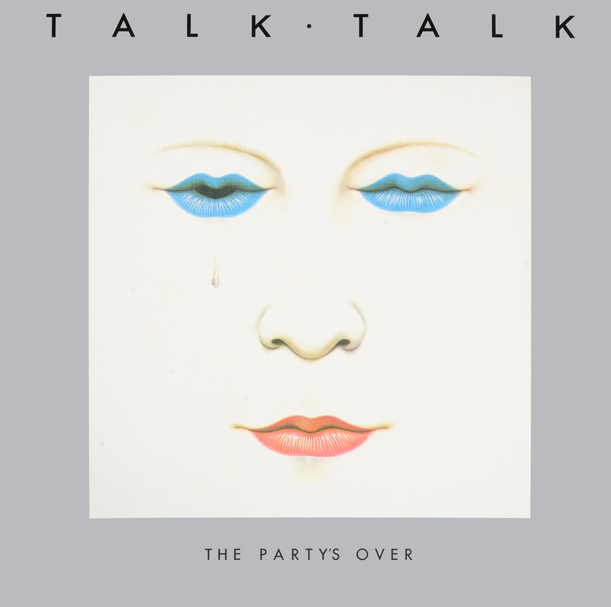 Talk Talk Talk Talk. The Party's Over (LP) christmas fairy talk mix up