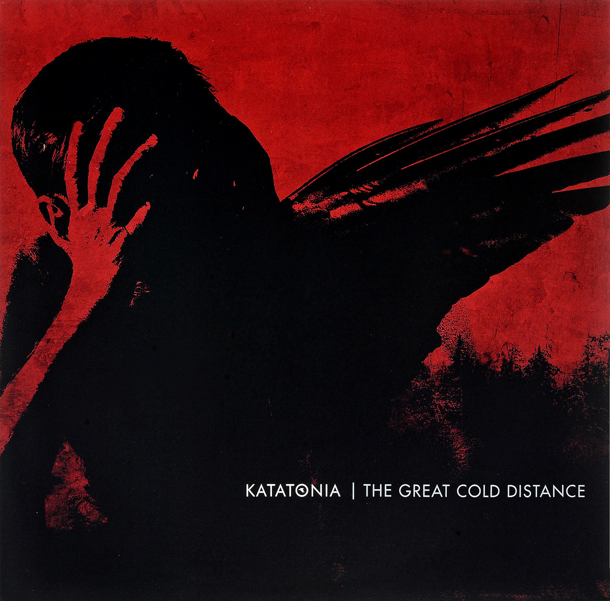 Katatonia Katatonia. The Great Cold Distance (10th Anniversary Coloured Vinyl Edition) (2 LP) scorpions – tokyo tapes 50th anniversary deluxe edition 2 lp 2 cd