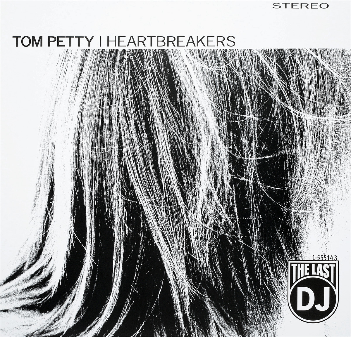 Tom Petty And The Heartbreakers Tom Petty & Heartbreakers. The Last DJ (2 LP) tom petty tom petty heartbreakers greatest hits 2 lp