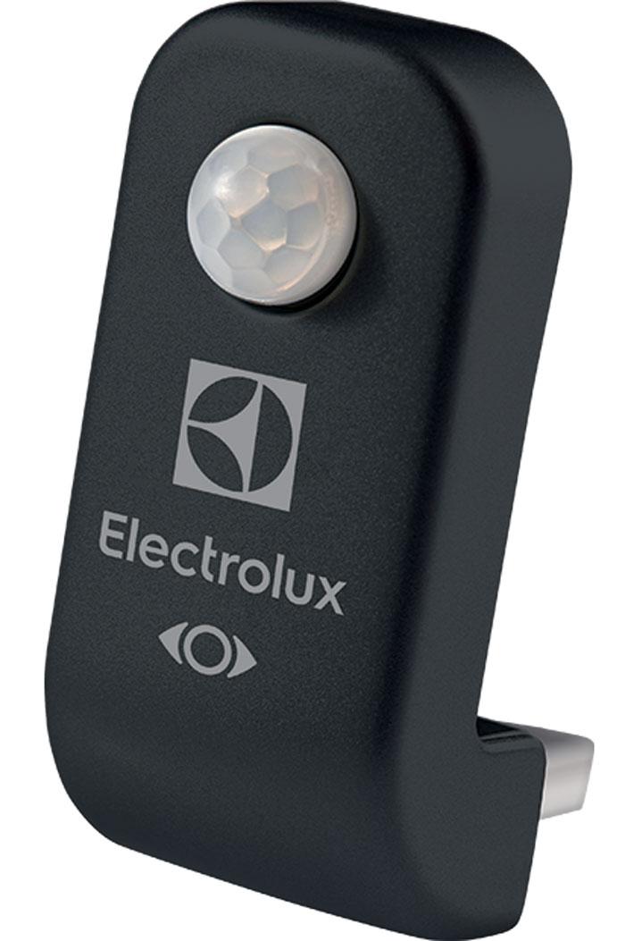 Electrolux SmartEye EHU/SM-10 IQ-модуль для увлажнителя EHU-3810/15DEHU/SM-10IQ-модуль Smart Eye с датчиком присутствия реагирует на движение и позволяет сократить расход электроэнергии и воды до 40%, увеличивинтервалы между доливами воды до 5 дней. IQ-модуль является одной из интеллектуальных опций увлажнителя-ecoBIOCOMPLEX и в базовый комплект не входит.