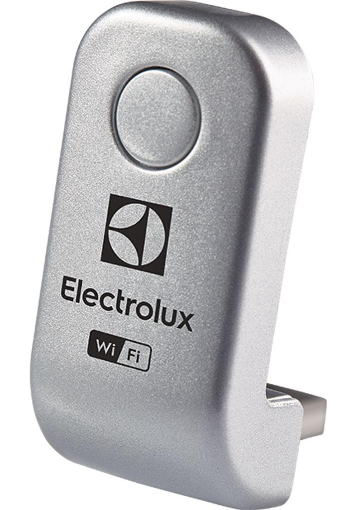 Electrolux Wi-Fi EHU/WF-15 IQ-модуль для увлажнителя EHU-3810/15D увлажнитель воздуха electrolux iq модуль для увлажнителя electrolux smart eye ehu sm 10
