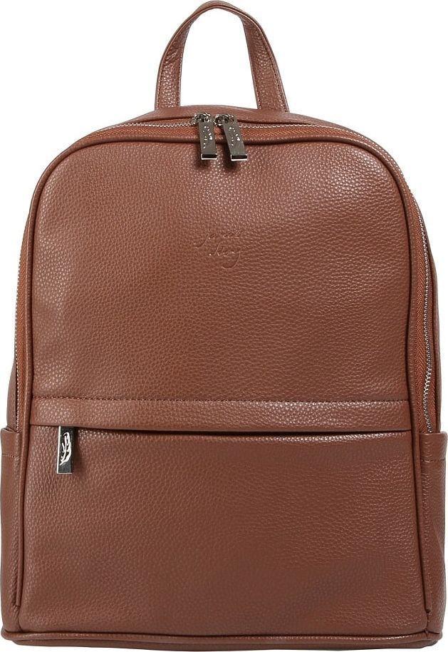 Рюкзак женский Jane's Story, цвет: коричневый. DF-G049-09