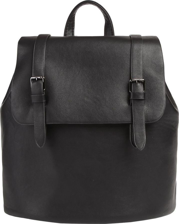Рюкзак женский Jane's Story, цвет: черный. YLD-801-04 кожаный рюкзак jane s story casual yld 801 yld 801 60 синий