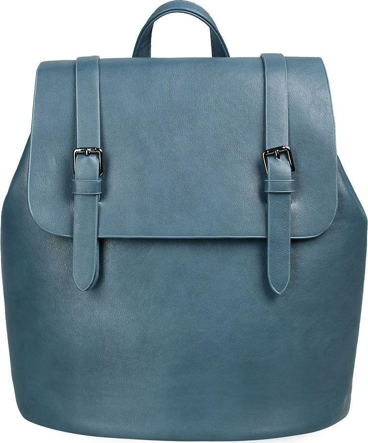 Рюкзак женский Jane's Story, цвет: синий. YLD-801-60 кожаный рюкзак jane s story casual yld 801 yld 801 60 синий