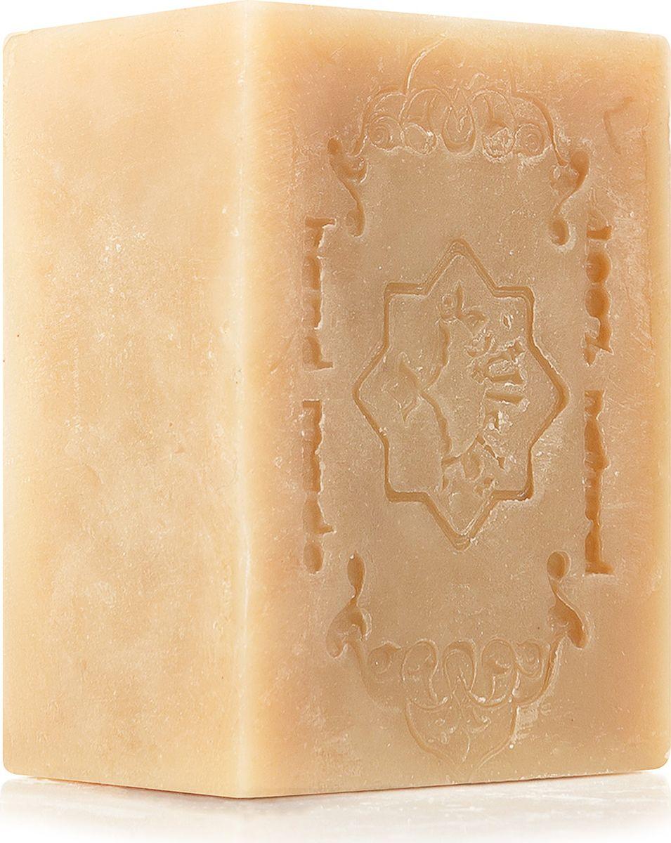 Зейтун Натуральное оливково-лавровое мыло Премиум №12 для замедления роста волос, 110г