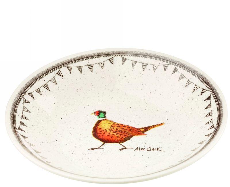 Коллекция Живая природа - уникальное сочетание живой природы и прекрасных воспоминаний из детства. Легкий и простой дизайн с пастельными красками идеально подойдет для любой кухни.