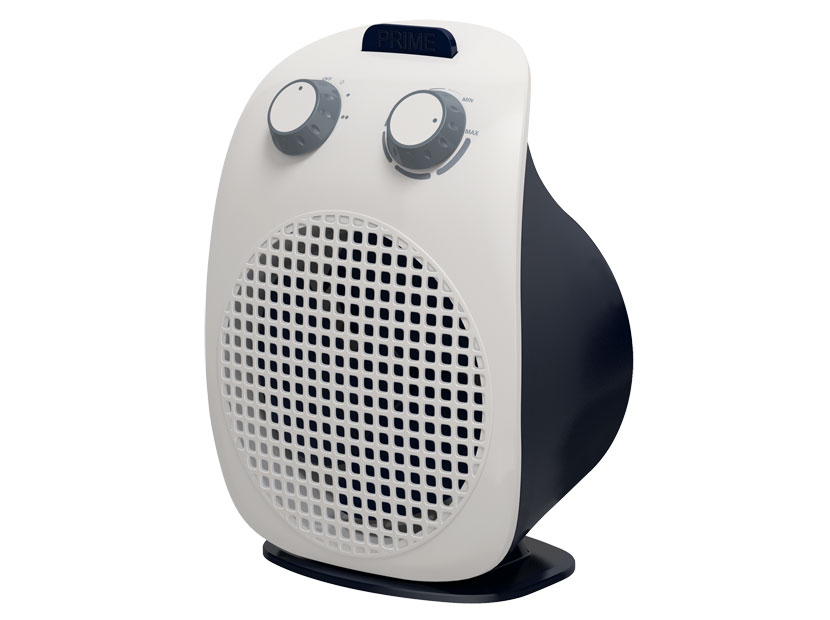 Electrolux Prime EFH/S-1125 тепловентилятор - Обогреватели