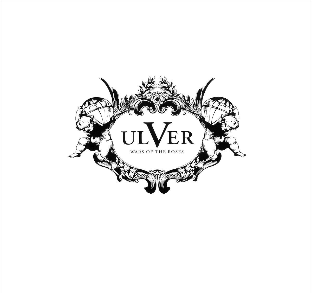 Zakazat.ru: ULVER. Wars Of The Roses (LP)