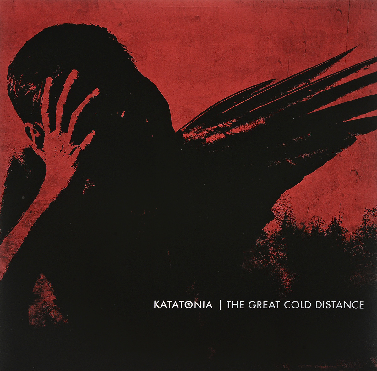Zakazat.ru KATATONIA. The Great Cold Distance (10th Anniversary Edition) (2 LP)