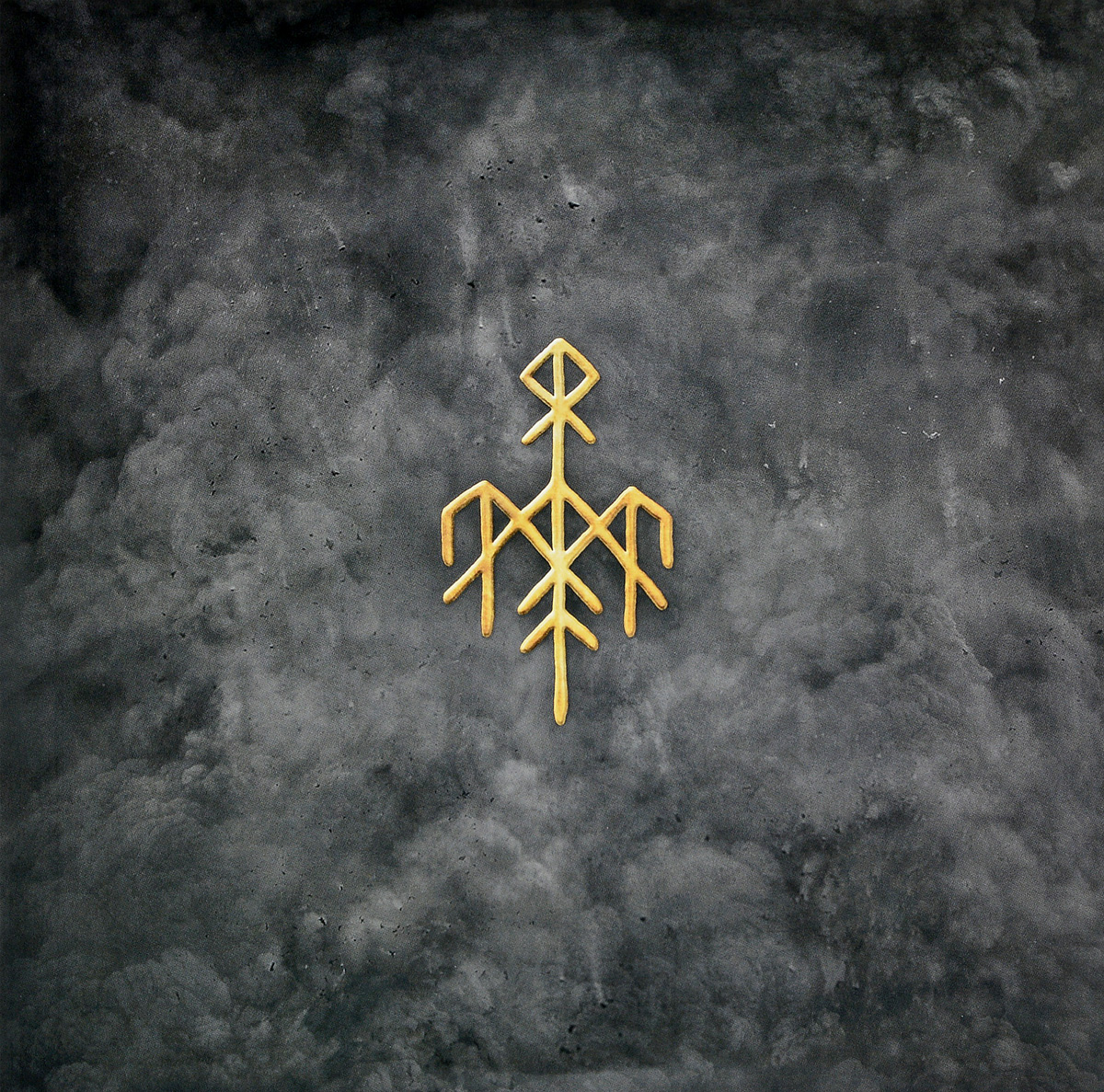 Wardruna Wardruna. Runaljod - Ragnarock (2 LP) the tincture of time