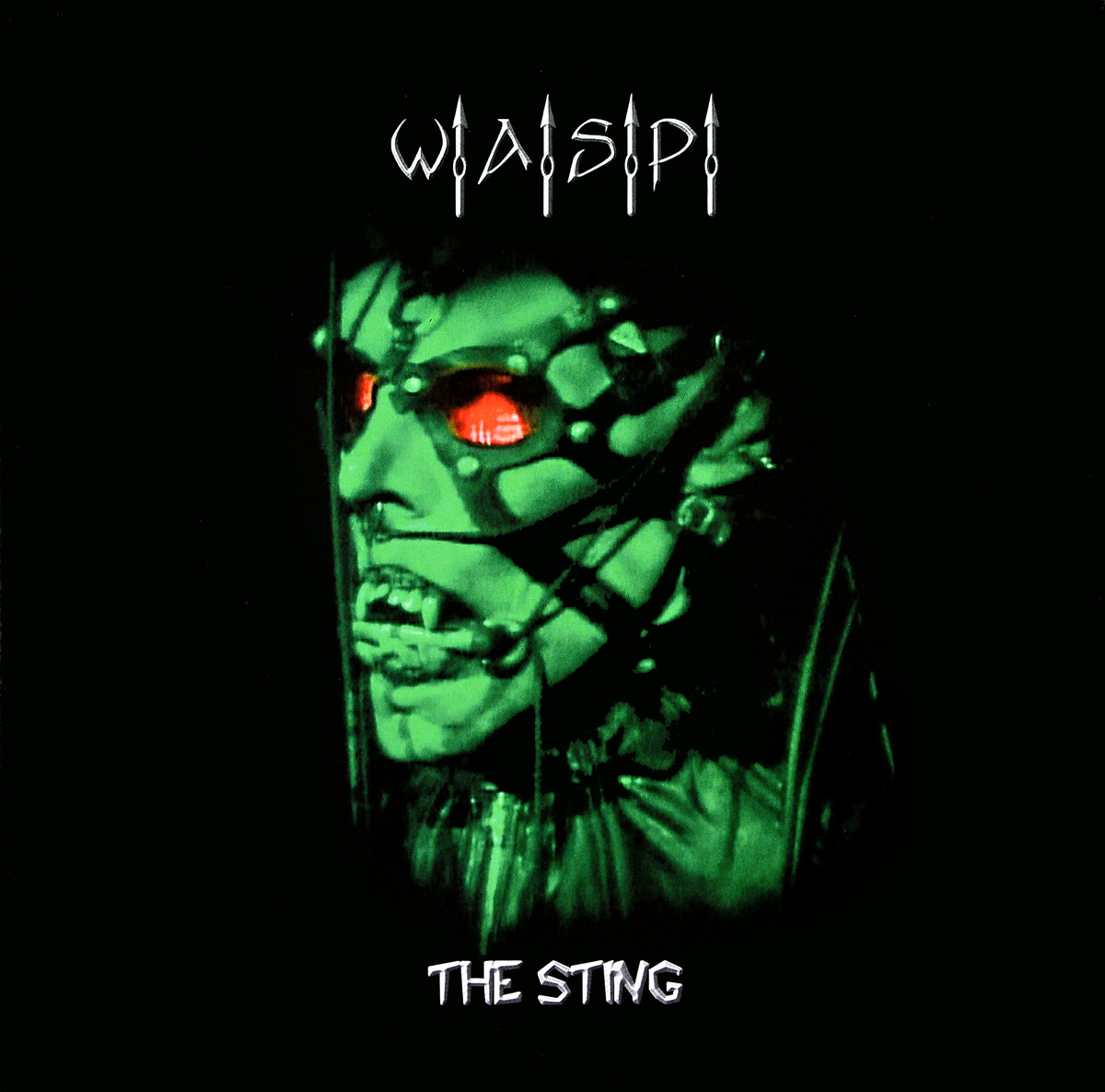 WASP WASP The Sting 2 LP