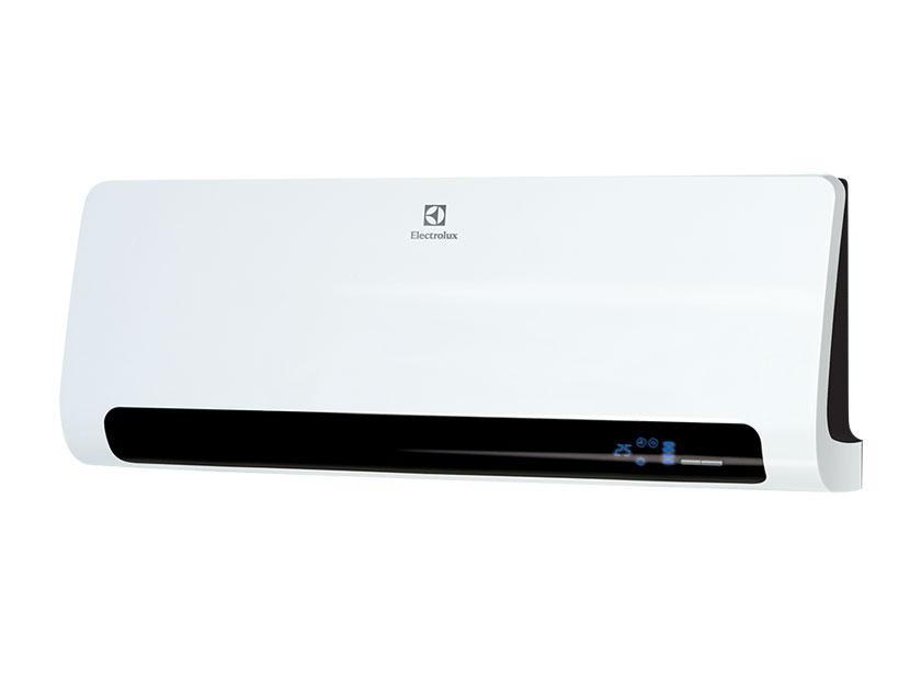 Electrolux EFH/W-1020 тепловентилятор - Обогреватели
