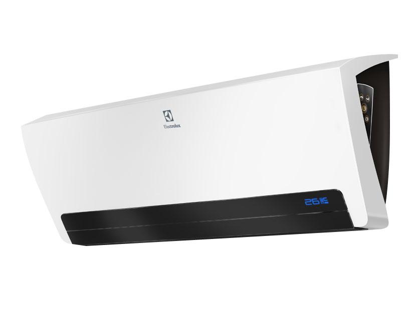 Electrolux EFH/W-9020 тепловентилятор - Обогреватели