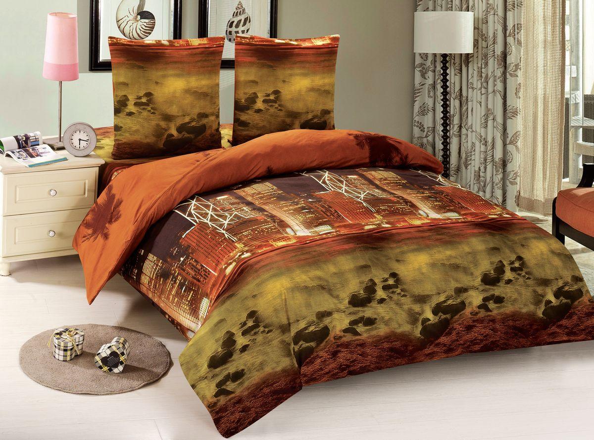 Комплект белья Amore Mio Adel, 1,5-спальный, наволочки 70х7088460Amore Mio – комфорт и уют - каждый день! Amore Mio предлагает оценить соотношение цены и качества коллекции. Разнообразие ярких и современных дизайнов прослужат не один год и всегда будут радовать вас и ваших близких сочностью красок и красивым рисунком. Мако-сатин - свежее решение, для уюта на даче или дома, созданное с любовью для вашего комфорта и отличного настроения! Нано-инновации позволили открыть новую ткань, полученную, в результате высокотехнологического процесса, сочетает в себе широкий спектр отличных потребительских характеристик и невысокой стоимости. Легкая, плотная, мягкая ткань, приятна и практична с эффектом персиковой кожуры. Отлично стирается, гладится, быстро сохнет. Дисперсное крашение, великолепно передает качество рисунков.