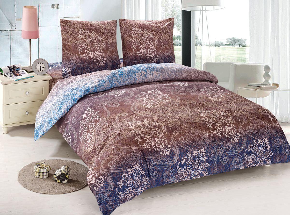 Комплект белья Amore Mio Snejana, 1,5-спальный, наволочки 70х7088462Amore Mio – комфорт и уют - каждый день! Amore Mio предлагает оценить соотношение цены и качества коллекции. Разнообразие ярких и современных дизайнов прослужат не один год и всегда будут радовать вас и ваших близких сочностью красок и красивым рисунком. Мако-сатин - свежее решение, для уюта на даче или дома, созданное с любовью для вашего комфорта и отличного настроения! Нано-инновации позволили открыть новую ткань, полученную, в результате высокотехнологического процесса, сочетает в себе широкий спектр отличных потребительских характеристик и невысокой стоимости. Легкая, плотная, мягкая ткань, приятна и практична с эффектом персиковой кожуры. Отлично стирается, гладится, быстро сохнет. Дисперсное крашение, великолепно передает качество рисунков.