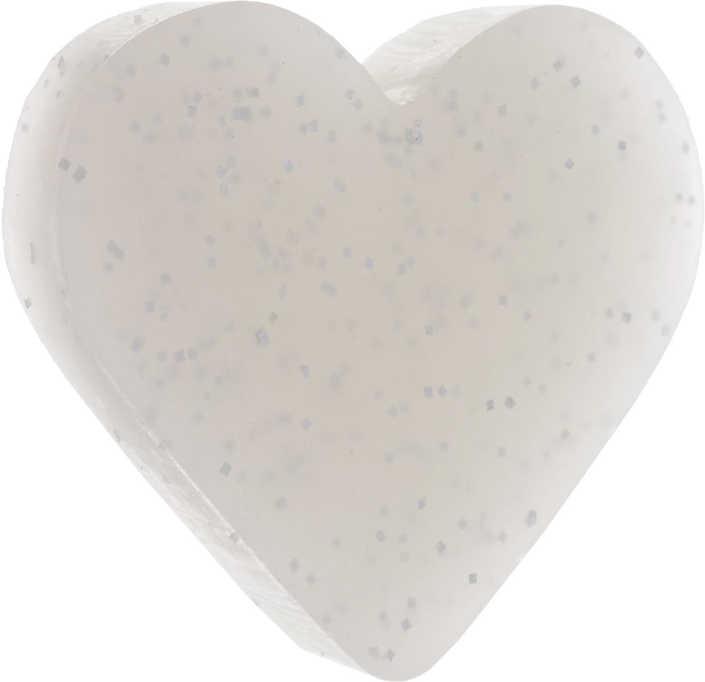 Brunnen Ластик Glitter цвет белый29997 BLN_белыйУважаемые клиенты! Обращаем ваше внимание на возможные изменения в форме ластика. Поставка осуществляется в зависимости от наличия на складе.