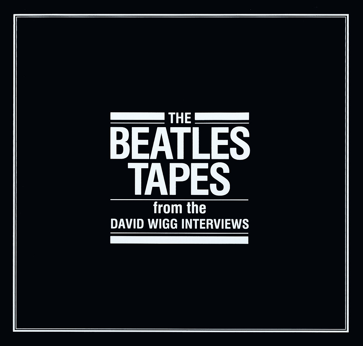 The Beatles The Beatles. The Beatles Tapes (2 CD) the beatles the beatles white album ecd cd