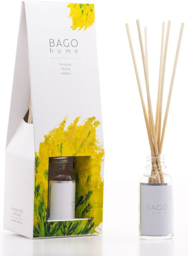 Диффузор ароматический BAGO home