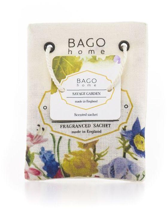 """Саше ароматическое BAGO home """"Дикий сад"""" JV0401-3"""