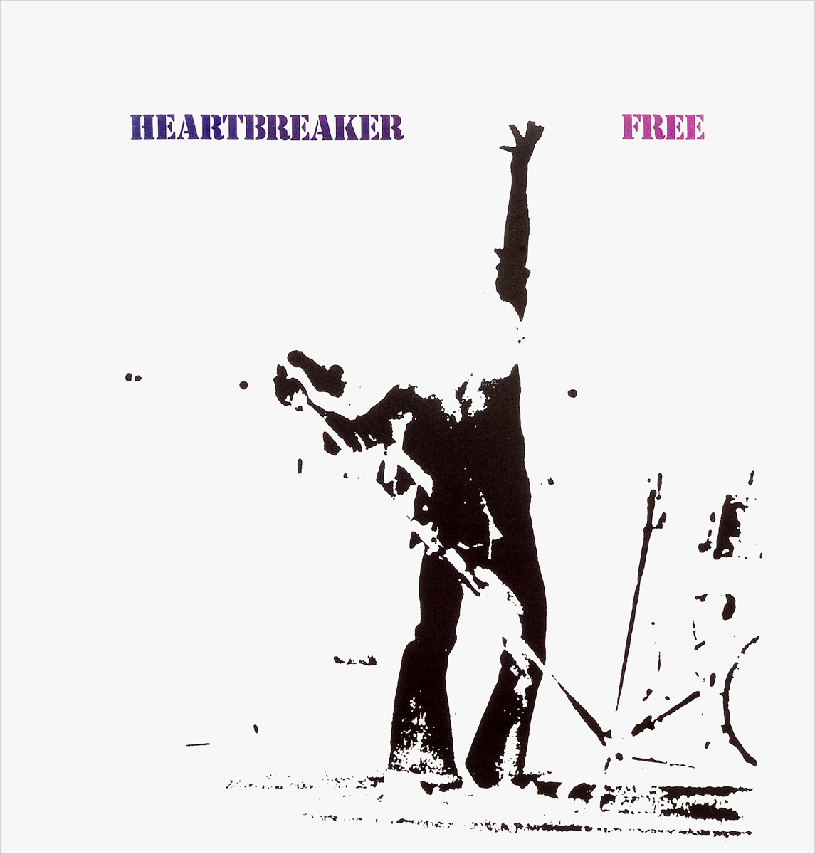 Free Free. Heartbreaker (LP) major craft trapara tps 662ul 1 99м 1 4гр