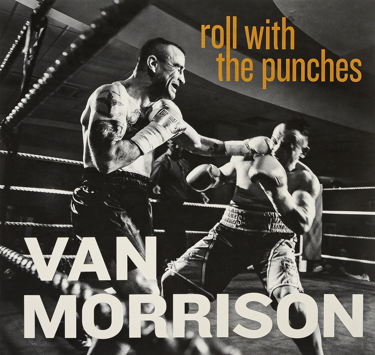 Ван Моррисон Van Morrison. Roll With The Punches (2 LP) jd mcpherson jd mcpherson let the good times roll