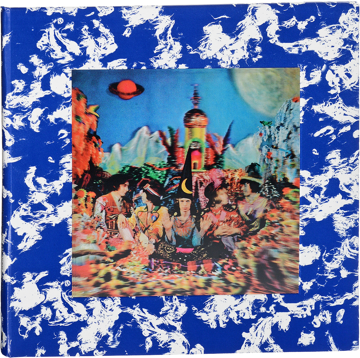 Zakazat.ru Rolling Stones. The Their Satanic Majesties Request (2 LP + 2 SACD)