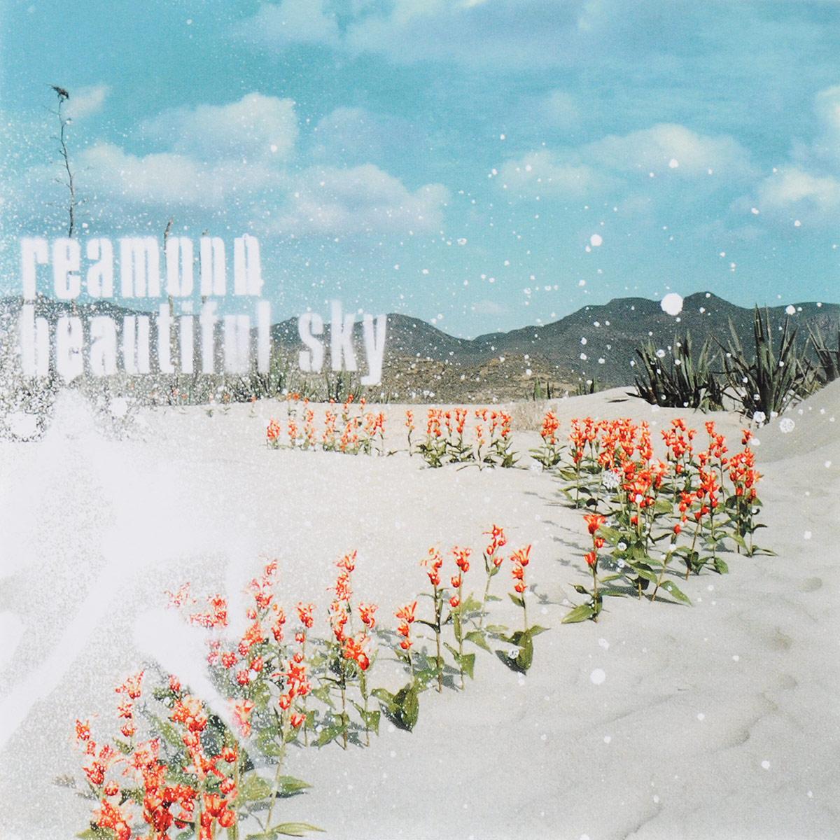 Reamonn REAMONN. BEAUTIFUL SKY dedo mg 34 high notes music files folder beautiful music files folder sky blue