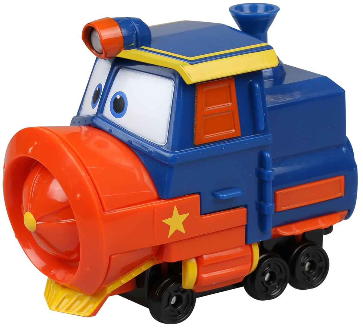 Robot Trains Паровозик Виктор