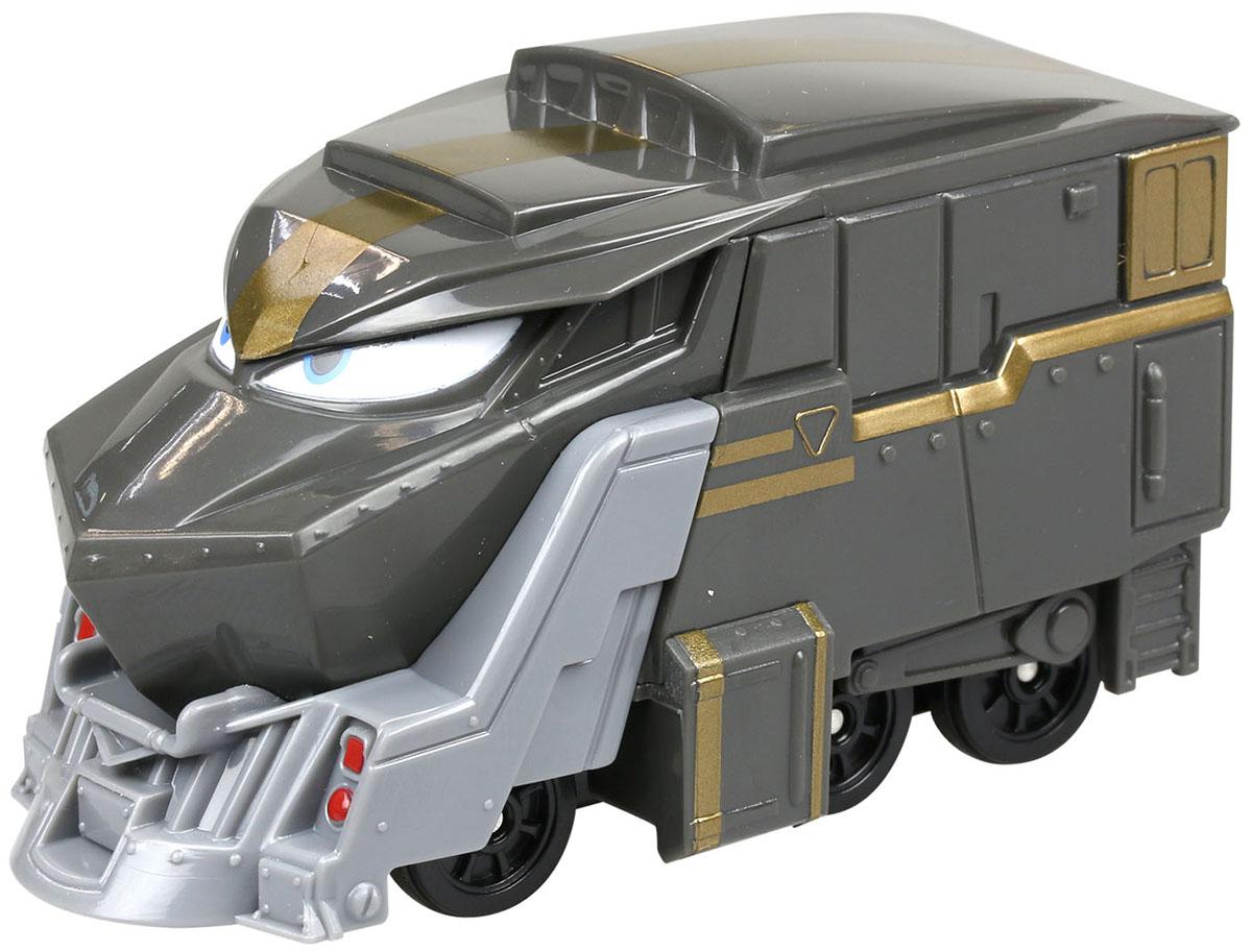 Robot Trains Паровозик Дюк