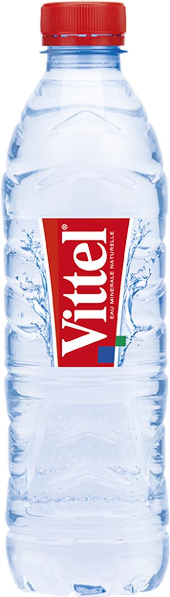 Vittel минеральная негазированная вода, 0,5 л00000013Vittel – одна из наиболее известных негазированных минеральных вод в мире. Чистейший источник Vittel расположен в горах на востоке Франции и окружен заповедной территорией, которая находится под охраной государства. Вода попадает в бутылку прямо из источника, без контакта с воздухом, в неизменном природном состоянии. Благодаря идеально сбалансированному минеральному составу, Vittel насыщает организм полезными минералами и микроэлементами и помогает чувствовать себя бодрым и энергичным весь день. В воде Vittel содержится необходимый для организма кальций: 1,5 литра воды Vittel обеспечивают 15% нашей дневной потребности в кальции.