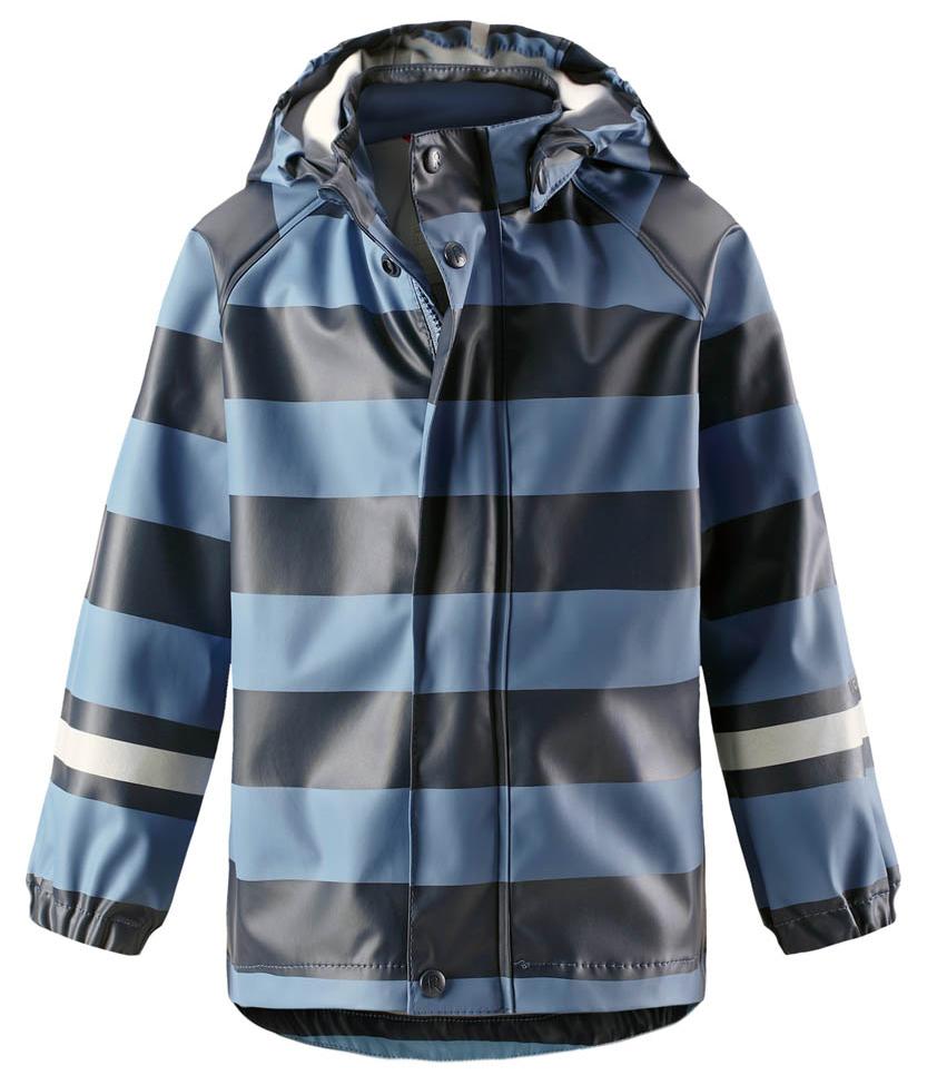 Дождевик детский Reima Vesi, цвет: синий. 5215236743. Размер 86 дождевик детский reima цвет синий 5215236698 размер 86
