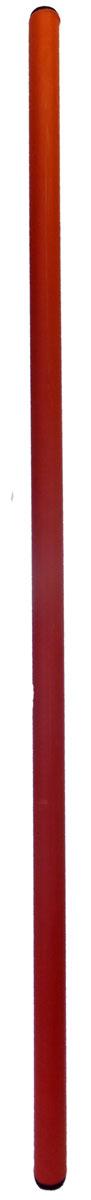 Бодибар виниловый, цвет: красный, 6 кг