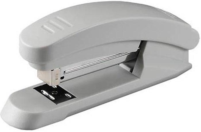 Laco Степлер Н2000 скоба №24/6 на 30 листов цвет светло-серый2630007Пластиковый корпус. Загрузка до 100 скоб №24/6, №26/6. Открытое и закрытое скрепление. Глубина закладки бумаги - 60 мм. Тощина сшивания - 30 листов, скоба №24/6. Цвет - светло-серый