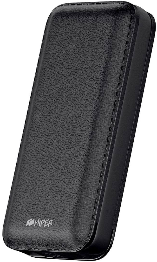 HIPER SP5000, Black внешний аккумулятор (5000 мАч)