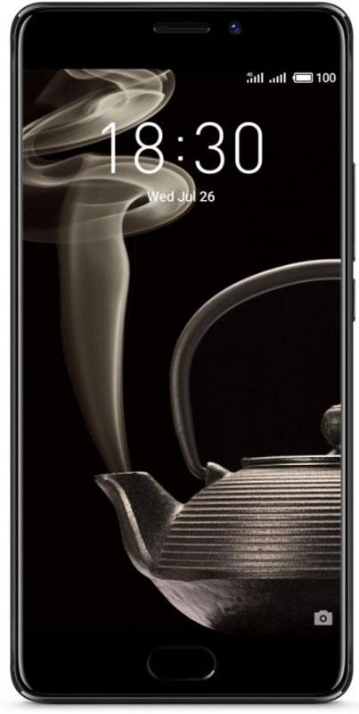 Meizu Pro 7 Plus 128GB, Space BlackMZU-M793H-128-SPBKИнновационная технология сенсорного ввода, прекрасное управление одной рукой, надежные компоненты и высокая скорость передачи данных - залог успеха нового, легкого и, вместе с тем, мощного Meizu Pro 7 Plus.Потрясающие снимки.Уникальное сочетание двойной основной камеры и дополнительного дисплея открывает перед пользователями неповторимые возможности фотосъемки.Отлаженные механизмы редактирования селфи добавляют совершенства иразнообразия в ваши кадры. Глядя на себя на дополнительном дисплее,вы сможете поймать момент естественной красоты.Уведомления на втором экране.Сверяясь с сообщениями на втором экране, вы значительно упростите себе жизнь.Сосредоточьтесь на работе и игнорируйте нежелательные напоминания, но при этом не пропускайтеважные сообщения в свободное время.Динамичный второй экран.На втором экране отражаются самые важные уведомления, без лишней информации,что значительно облегчает контакты с другими людьми. Яркие динамичные изображения делают вас ближе к собеседнику.С двумя экранами ваш телефон приобретает неповторимую индивидуальность.Новый подход к управлению.Чем меньше - тем лучше. Большое разнообразие функций не всегда хорошо. Меню плеера на дополнительном экране, схожее с меню компактных мр3 плееров в прошедшие годы, поможет погрузиться в музыку, которая дарит вам радость.Оригинальная двойная 12-мегапиксельная камера позволяет делать самые сложные кадры максимально качественно. Доведенные до совершенства алгоритмы и абсолютно новый чипсет обработки кадров, внедренные в Pro 7 Plus, выводят съемку на высочайший уровень.16-мегапиксельная фронтальная камера передает все оттенки ваших эмоций. При съемке в условиях недостаточного освещения четыре алгоритма обработки снимка активируются одновременно, в два раза повышая светочувствительность камеры и детализацию важных для вас кадров.Meizu не знает пределов совершенствования в мастерстве. Изумительный матовый корпус был создан с использованием технологии шта