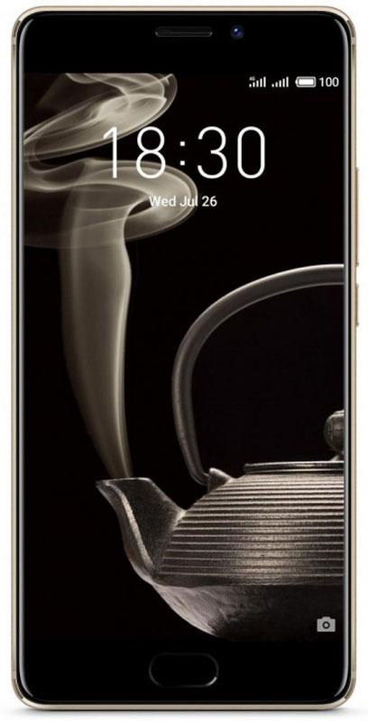 Meizu Pro 7 Plus 64GB, Amber GoldMZU-M793H-64-AMGOИнновационная технология сенсорного ввода, прекрасное управление одной рукой, надежные компоненты и высокая скорость передачи данных - залог успеха нового, легкого и, вместе с тем, мощного Meizu Pro 7 Plus.Потрясающие снимки.Уникальное сочетание двойной основной камеры и дополнительного дисплея открывает перед пользователями неповторимые возможности фотосъемки.Отлаженные механизмы редактирования селфи добавляют совершенства иразнообразия в ваши кадры. Глядя на себя на дополнительном дисплее,вы сможете поймать момент естественной красоты.Уведомления на втором экране.Сверяясь с сообщениями на втором экране, вы значительно упростите себе жизнь.Сосредоточьтесь на работе и игнорируйте нежелательные напоминания, но при этом не пропускайтеважные сообщения в свободное время.Динамичный второй экран.На втором экране отражаются самые важные уведомления, без лишней информации,что значительно облегчает контакты с другими людьми. Яркие динамичные изображения делают вас ближе к собеседнику.С двумя экранами ваш телефон приобретает неповторимую индивидуальность.Новый подход к управлению.Чем меньше - тем лучше. Большое разнообразие функций не всегда хорошо. Меню плеера на дополнительном экране, схожее с меню компактных мр3 плееров в прошедшие годы, поможет погрузиться в музыку, которая дарит вам радость.Оригинальная двойная 12-мегапиксельная камера позволяет делать самые сложные кадры максимально качественно. Доведенные до совершенства алгоритмы и абсолютно новый чипсет обработки кадров, внедренные в Pro 7 Plus, выводят съемку на высочайший уровень.16-мегапиксельная фронтальная камера передает все оттенки ваших эмоций. При съемке в условиях недостаточного освещения четыре алгоритма обработки снимка активируются одновременно, в два раза повышая светочувствительность камеры и детализацию важных для вас кадров.Meizu не знает пределов совершенствования в мастерстве. Изумительный матовый корпус был создан с использованием технологии штампо