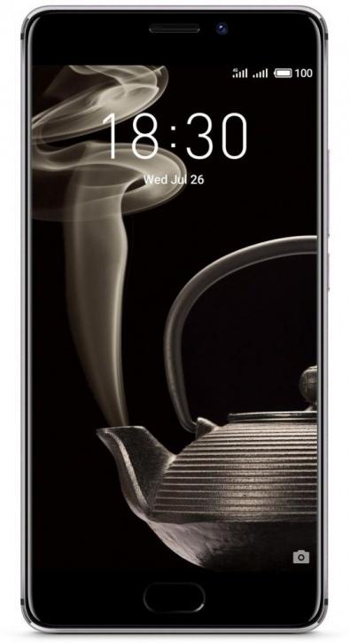 Meizu Pro 7 Plus 64GB, Crystal Silver