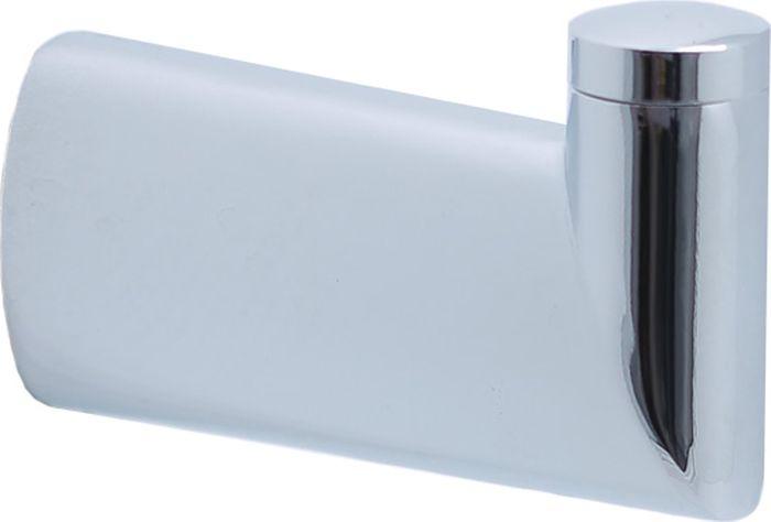 Крючок для ванной Sofita Forsa, цвет: хром37005Крючок выполнен из нержавеющей стали.