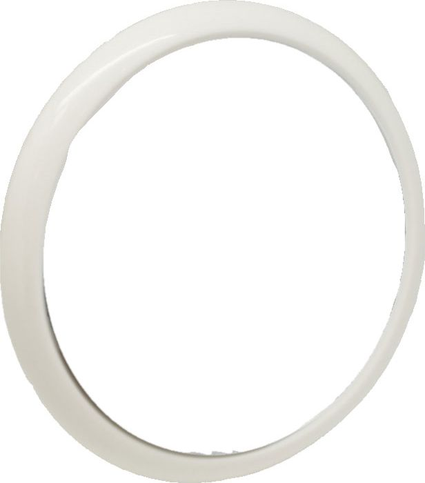 Зеркало косметическое Grampus, цвет: белый, диаметр 19,5 см7092Зеркало косметическое Grampus выполнено из качественного пластика. Крепление осуществляется на мощную вакуумную присоску с завинчивающимся механизмом.Аксессуар выдерживает от 2 до 5 кг веса.