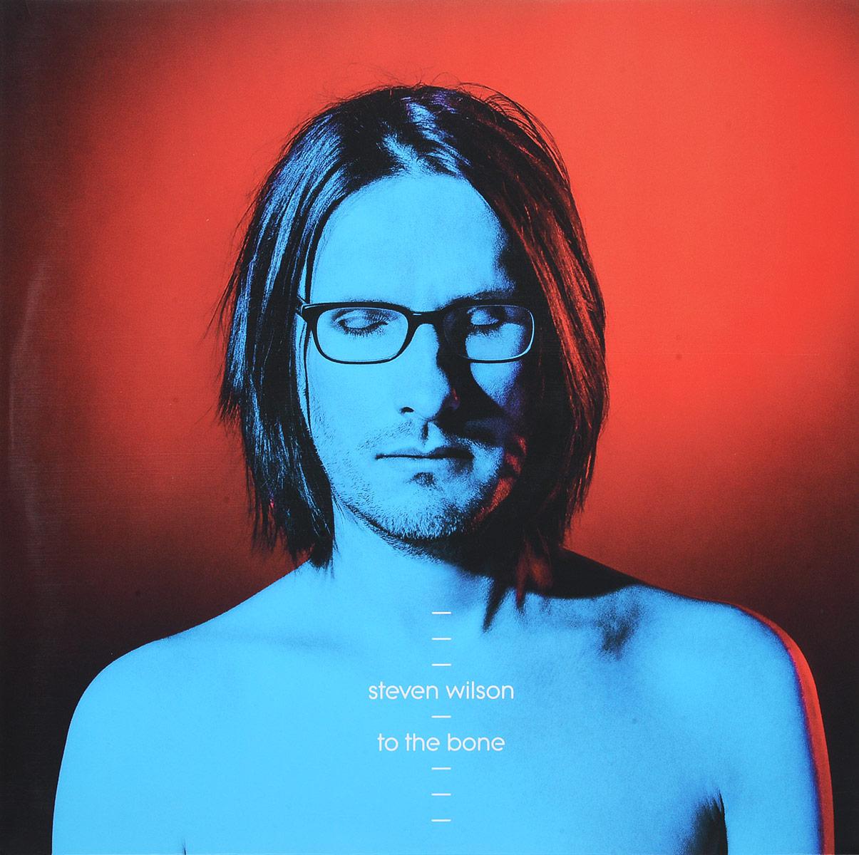 Стивен Уилсон Steven Wilson. To The Bone (2 LP) дэнис уилсон dennis wilson bambu the caribou sessions lp