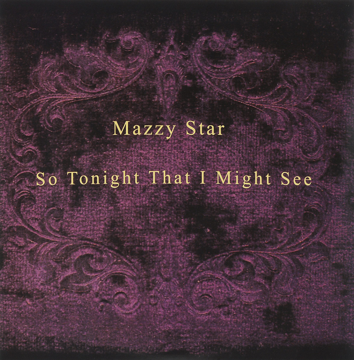 Zakazat.ru Mazzy Star. So Tonight That I Might See (LP)