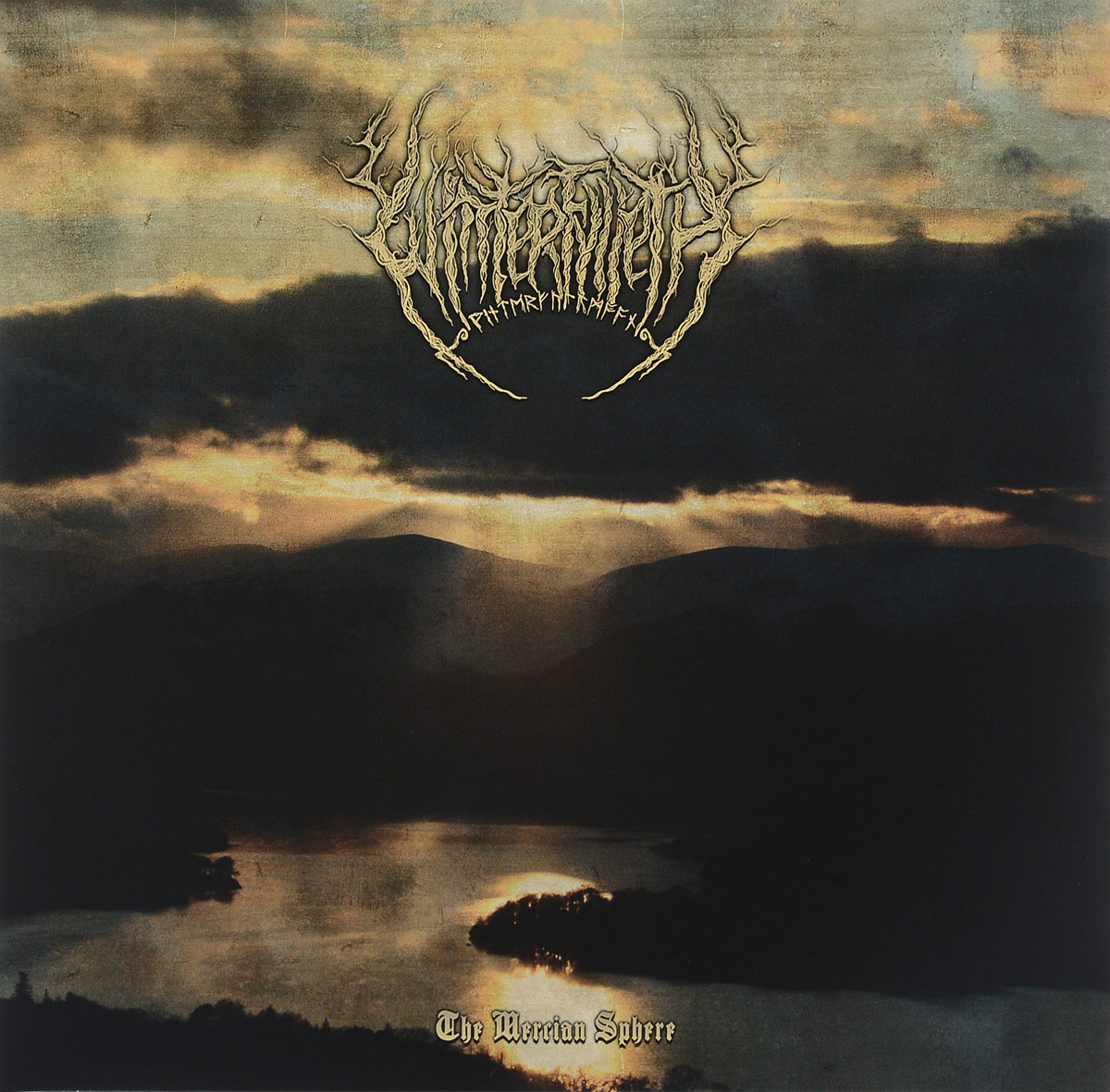 Winterfylleth Winterfylleth. The Mercian Sphere (2 LP)